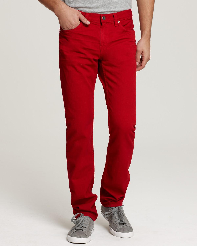 Mens Colored Jeans Denim - Jeans Am